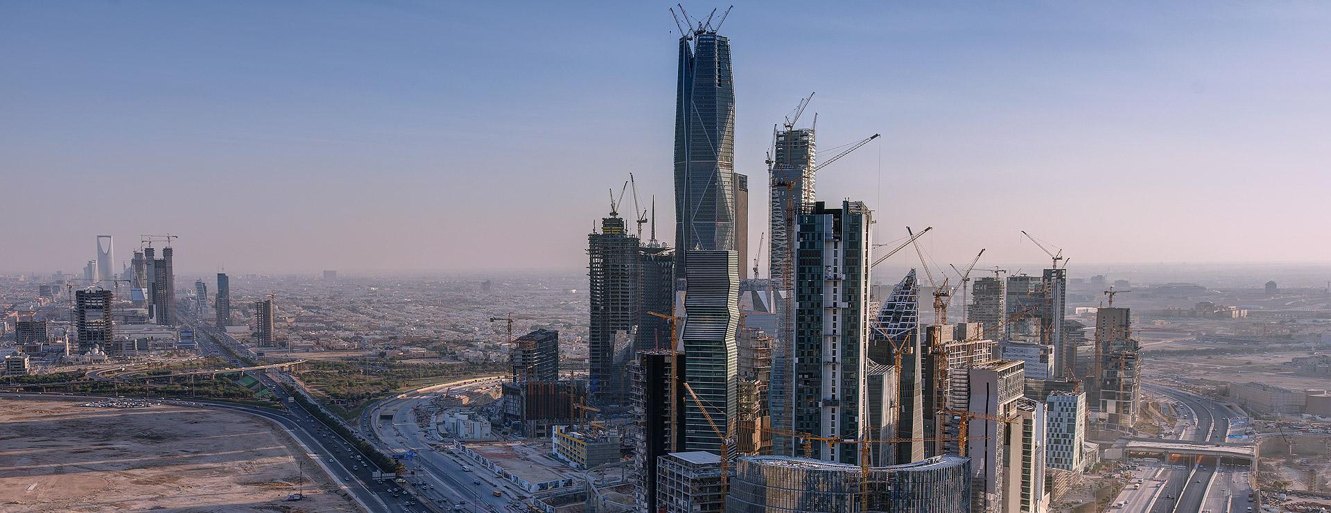 مالذي يجب على شركات التقنية المالية معرفته قبل مزاولة عملياتها في السعودية